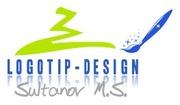 Разработка логотипов для организаций и частных лиц